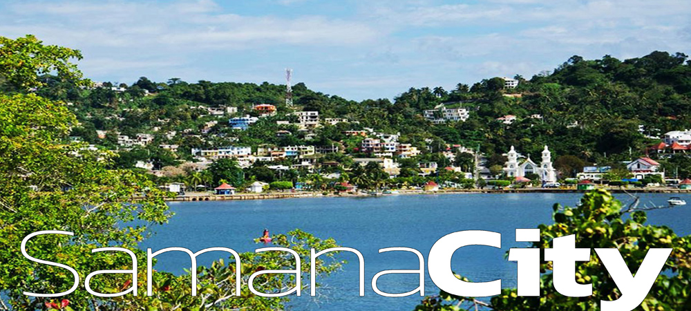 Best Samana Town Tour from Las Terrenas Dominican Republic.